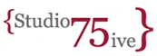 Studio 75ive logo
